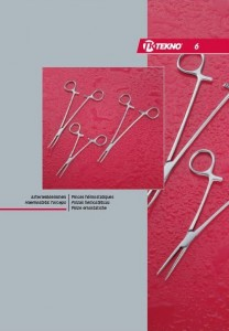 Haemostatic-Forceps